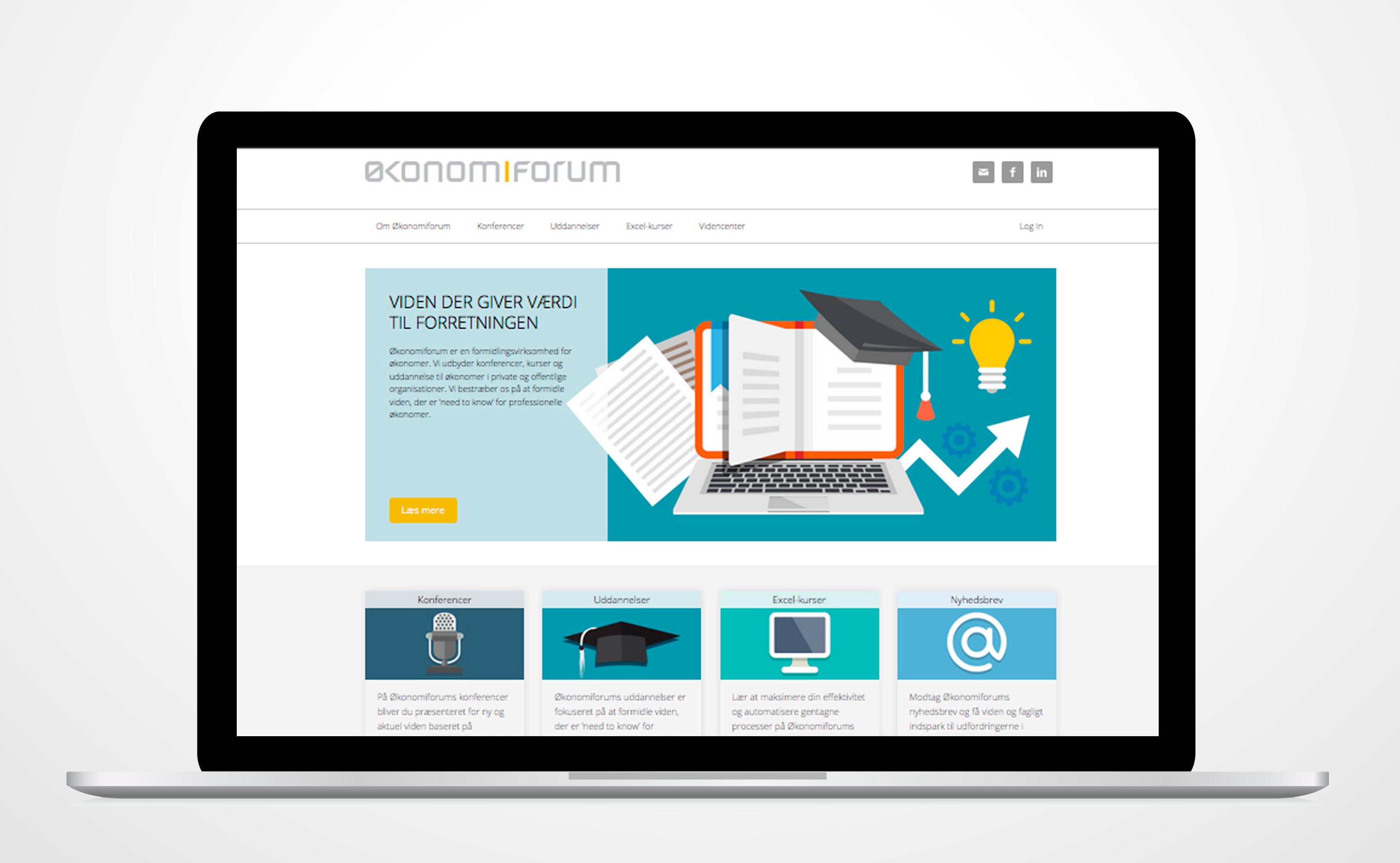 Økonomiforum